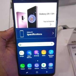 Samsung S9+ Bisa cicilan sampai 18x tanpa Kartu Kredit