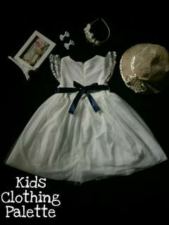 Dress for kid's