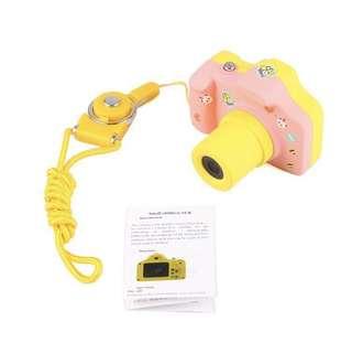 "Children Mini Digital Camera 1.5"" LCD"