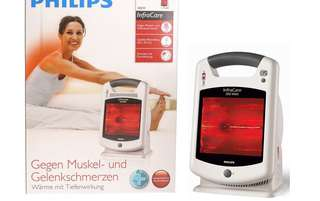 Philips Infracare Infrared Lamp