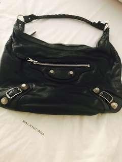 Authentic Balenciaga Hobo Bag