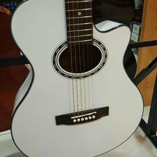 Legacy akustik gitar