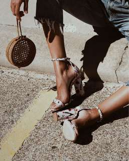 NEW - Schutz shoes