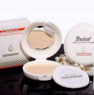 Butae Compact Powder‼️FREE NORMAL MAIL‼️