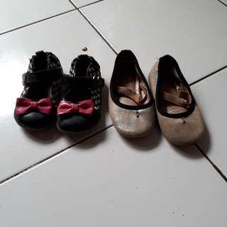 Sepatu Anak 1-2 Thn Take All