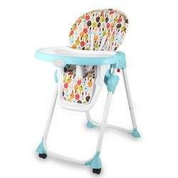 Lucky baby high chair lofty