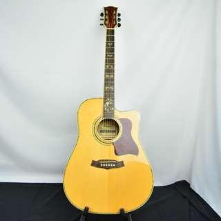 HARPER HGW-318 原木色 木吉他