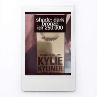 KYLINER Dark Bronze