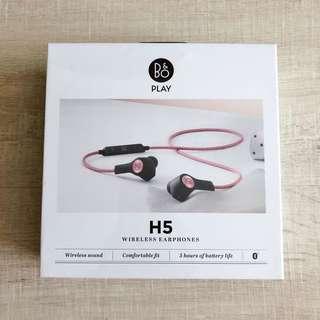 B&O H5 Headphone