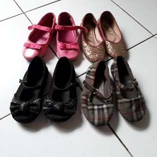 Take All Sepatu Anak 2-3 Thn
