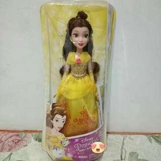 Disney Princess Character