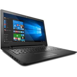 Kredit Laptop Lenovo IP110 DualCore Termurah