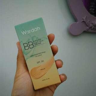 Bb cream wardah 15ml