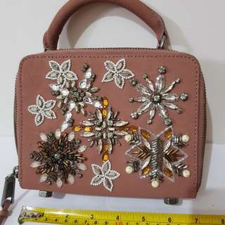 Rebecca Minkoff Stargazing Box bag