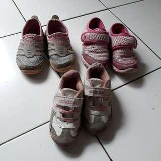 Adidas Kids 1-4 thn