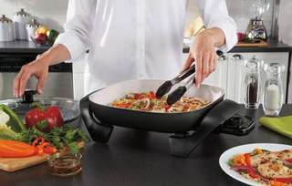 Electric Skillet - 12'' - Oster