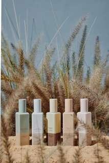 Jo malone English fields perfume fragrance series 英國麥田系列 香水 cologne