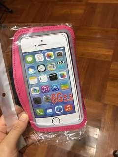 Iphone 運動手帶