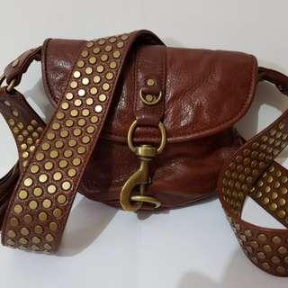 Rebecca Minkoff Lust in brown