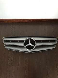 Mercedes-Benz C180 Front Grille