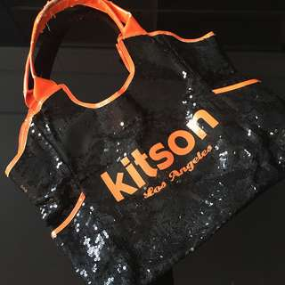 🚚 Kitson托特包