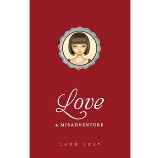 (E-book) Love & Misadventure
