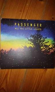 Passenger 'All The Little Lights' CD