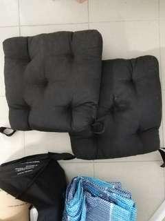 Ikea seat cushions