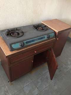 USED STOVES WORKING CONDITION