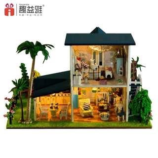 DIY House Kit - Beautiful House