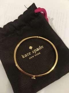 Preloved Kate Spade Classic Bracelet