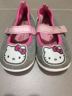 preloved hello kitty shoes