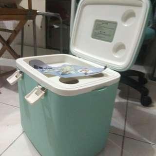 🚚 休閑冰桶