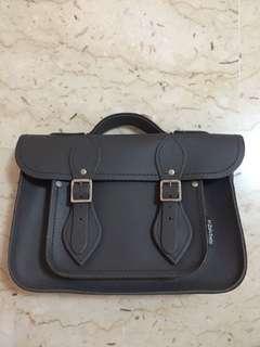 Zatchel's Satchel Bag