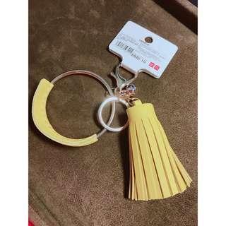 🚚 Miniso鑰匙圈