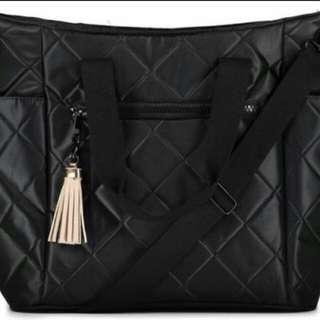 Luxe Diaper Bag Baby Bag