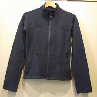 Lululemon athletica jacket authentic