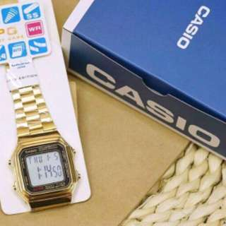 Casio gold original