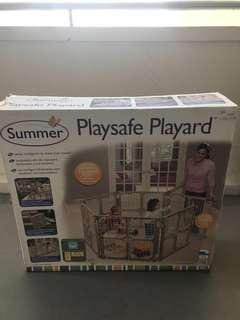 Playsafe Playard
