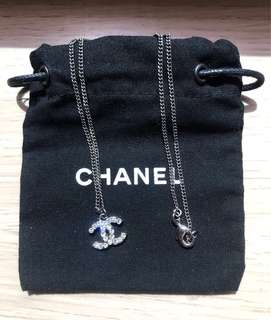 Chanel Necklace Classic Model - Logo經典款頸鍊