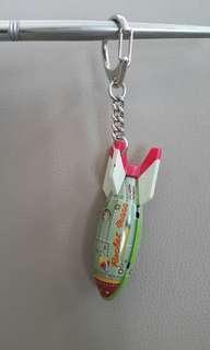 日本Hakone toy museum key chqin