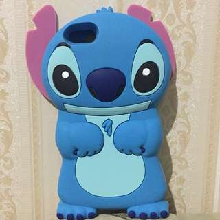 Iphone Case 4D Stitch