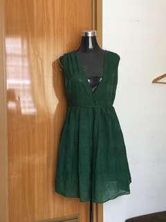 Jumper/Pinafore Dress