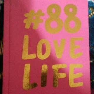 88 Love Life