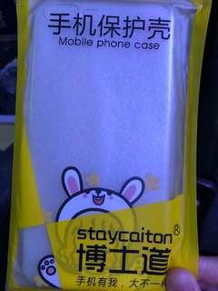 Iphone7plus 小女孩硅膠軟殼