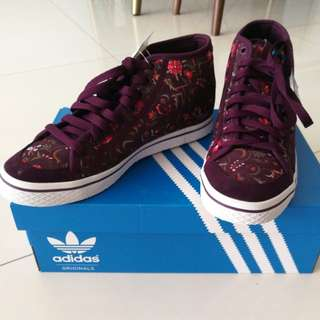 Adidas Original exquisite Honey Up Flowers Ladies Sneakers