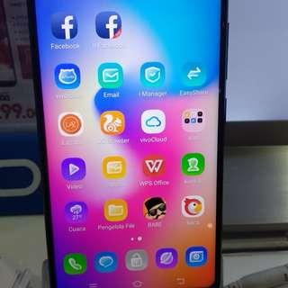 Vivo V9 Handphone berponi paling murah bisa dicicil