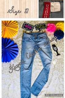 H&M Divided Pants 👖