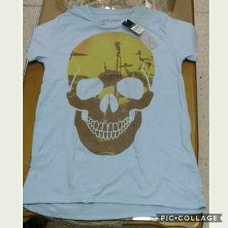 Oxygen tshirt (slim fit)