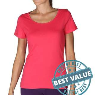 Recommended! Pink Cotton Shirt (100% Cotton) P32